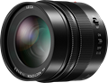Panasonic formally launches Leica DG Nocticron 42.5mm F1.2 ASPH