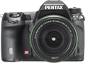 Pentax posts firmware updates for K-5, K-5 II, K-5 IIs, K-30, K-01 and K-r