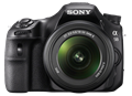 Sony US announces SLT-A58 DSLR and NEX-3N mirrorless cameras