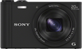 Sony Cyber-shot DSC-WX350 puts latest tech into travel zoom body