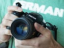 Just Posted: Pentax K-30 full review