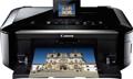 Canon adds AirPrint wireless capability to PIXMA WiFi printers