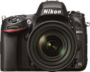 Just Posted: Nikon D600 In-depth Review