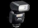 Nikon announces SB-500  Speedlight for stills and video