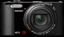 Ricoh announces HZ15 Europe-only compact superzoom