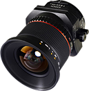 Rokinon gives May 2013 release date for T-S 24mm F3.5 lens