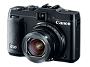 Canon's premium PowerShot G16 and S120 get minor updates