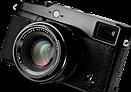 Fujifilm says X-Pro1 will set you back around $2300. UK probably £1980