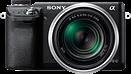Sony NEX-6 Review