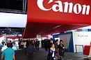 Photokina 2012: Canon Stand Report
