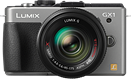 Just posted: Our Panasonic Lumix DMC-GX1 in-depth review
