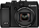 Just Posted: Canon G1 X studio test samples