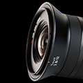 Zeiss names and defines new lenses for Sony NEX and Fujifilm X cameras