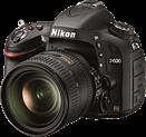 Nikon UK announces cashback on SLRs, and Coolpix promotion