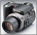 Fujifilm Finepix 6900Z (updated)