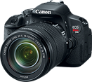 Just Posted: Canon Rebel T4i / EOS 650D preview with real-world samples