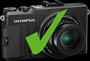Dpreview Recommends: Top 5 Compact Cameras