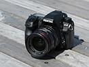 Pentax K-3  Review