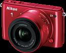 Nikon UK offers summer cashback on 1 system cameras