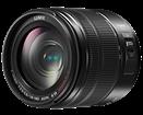 Panasonic develops Lumix G Vario 14-140mm F3.5-5.6 ASPH. Power OIS