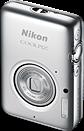 Nikon unveils tiny Coolpix S02 for 'trendy individuals'