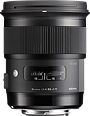 The best 50 yet? Our Sigma 50mm F1.4 DG HSM in-depth review