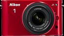 Nikon 1 V1 / J1 Review