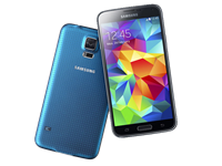 Samsung Galaxy S5 adds 16MP camera with 4K video