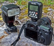Accessory Review: Phottix Odin TTL Flash Trigger for Canon