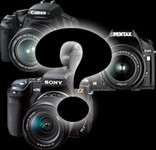 Updated: DSLR and Lens Buying Guides