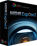 Unified Color launches HDR Expose 2 and 32Float v2