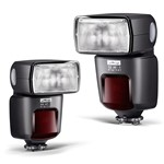 Metz flash units now available for Sony Multi Interface Shoe