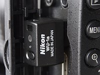 Nikon D3200 in-depth review updated to include WU-1a Wi-Fi adapter