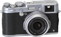 Just Posted: Fujifilm X100S first-look preview