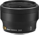 Nikon announces development of three 1 Nikkor lenses