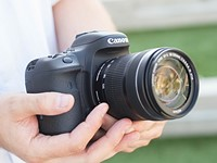 The wait is over: Canon EOS 7D Mark II First Impressions Review