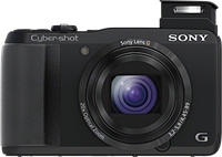 Just Posted: Sony Cyber-shot DSC HX20V Review