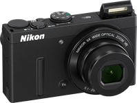 Nikon releases Coolpix P340 pocketable compact with Wi-Fi