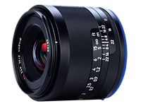 Zeiss launches Loxia full frame lenses for Sony E-mount