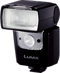 Panasonic FL360L wireless flash for use with GH3 - more details