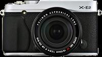 Fujifilm announces X-E2 - second generation mid-level mirrorless