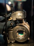 JVC Kenwood joins Micro Four Thirds with 4K Super 35 prototypes
