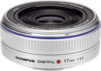 Olympus UK serves up free Pancakes with PEN Lite and Mini