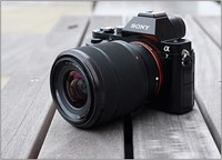 Sony Alpha 7 review: Full-frame mirrorless is here