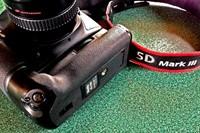 Accessory Review: Phottix BG-5D III Battery Grip for Canon 5D Mark III