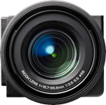 Ricoh launches standard zoom GXR module with 16MP APS-C sensor