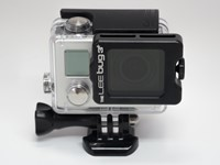Lee introduces filter system for GoPro cameras
