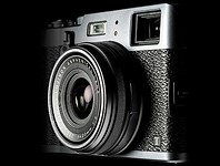 Polished to a T: Fujifilm X100T Overview