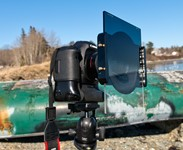 FotodioX WonderPana FreeArc Filter System Review