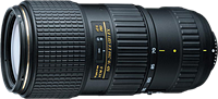 Tokina officially announces image stabilised 70-200mm F4 telezoom